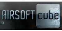 logo Airsoft Cube