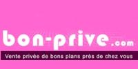 logo Bon Privé