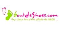 logo Bout de Shoes