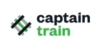 logo Captain Train