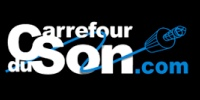 logo Carrefour du son