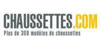 logo Chaussettes