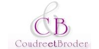 logo Coudre et Broder