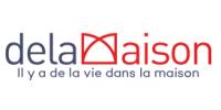 logo Delamaison