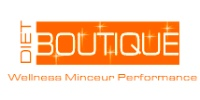 Code promo Diet Boutique