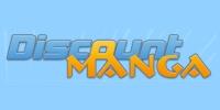 logo Discount Manga