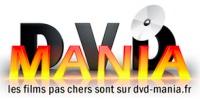 logo DVD Mania