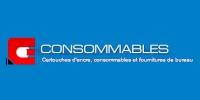 logo E-consommables.fr