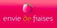 logo Envie de fraises