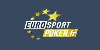 logo EurosportPOKER