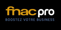 logo Fnac Pro