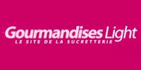 logo Gourmandises Light