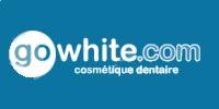 logo Go White