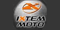 logo IXTEM MOTO