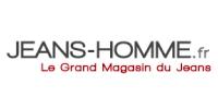 logo Jeans-Homme