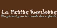 logo La petite roulotte