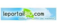 logo Le portail bio