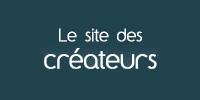 logo Le site des créateurs
