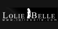 logo Lolie Belle