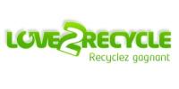 logo Love2Recycle