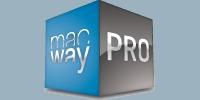 logo Macway Pro