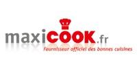 logo maxiCOOK
