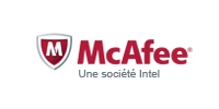logo McAfee Store