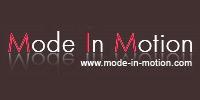 logo Mode-In-Motion