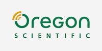 logo Oregon Scientific