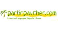 logo Partir Pas Cher