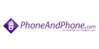 logo Phone and Phone