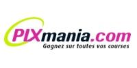 logo Pixmania