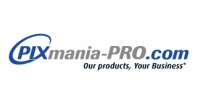 logo Pixmania Pro