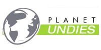 logo Planet Undies