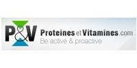 logo Proteines et vitamines