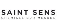 logo Saint Sens