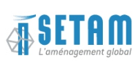 logo Setam