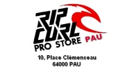 logo Surfshop Pau