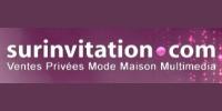 logo Sur invitation