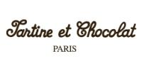 logo Tartine et Chocolat