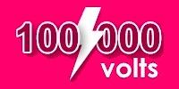 logo 100000 Volts
