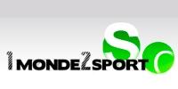 logo 1monde2sport