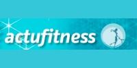 logo ActuFitness