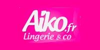 logo Aiko Lingerie