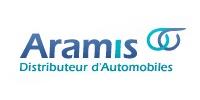 logo Aramis Auto