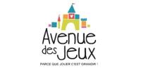 logo Avenue des jeux