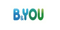 logo B and YOU