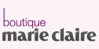 logo Boutique marie claire