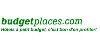 logo Budget Places