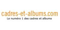logo Cadres et Albums